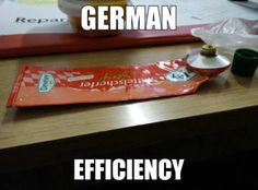 21 Of The Funniest Memes About Germany