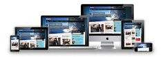 Hire a professional web design firm for responsive Joomla templates and appealing websites