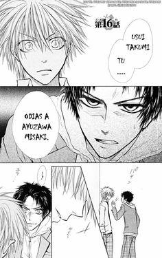 Kaichou Wa Maid-sama - Capítulo 16 - 5 - Animextremist