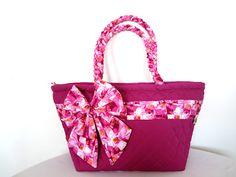 NaRaYa Boatie Bag (Large) - RM80