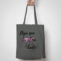 Deja+que+tu+alma+baile