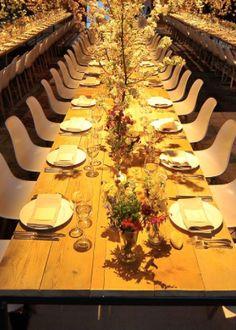 Table Settings, Woodwind Instrument, Place Settings, Table Arrangements, Desk Layout