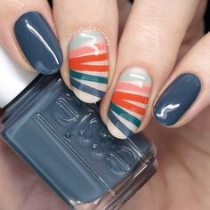 Essie Spring 2018 Collection >> Nail Polish Society