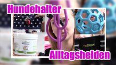 HUNDEHALTER ALLTAGSHELDEN | ZECKENSCHILD | GITTERBALL | PETBAGS