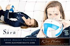 Volleyball Senior Pictures Wisconsin Studio – KJay Photography in Madison! Fun and Creative Senior Pictures! Creative Senior Pictures, Girl Senior Pictures, Team Pictures, Sports Pictures, Senior Girls, Senior Photos, Senior Portraits, Creative Portraits, Volleyball Team Photos
