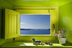 *Ocean View~~Santorini, Greece
