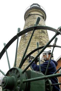 Fairport Harbor Lighthouse OH