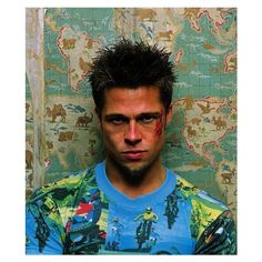 Pictures & Photos from Fight Club - IMDb ❤ liked on Polyvore featuring photos, backgrounds and pictures