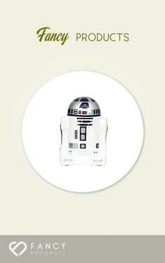 0$ - Star Wars R2d2 Bank from Star Wars- Brand New Official Star Wars R2D2 Coin Bank!