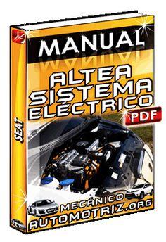 Descargar Manual de Sistema Eléctrico de Seat Altea