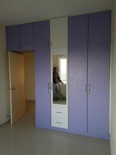 Welcome to Ramya Modular Kitchen & Interiors - wardrobes