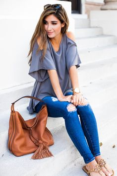 Discover the latest in women's fashion and new season trends at Topshop. Shop must-have dresses, coats, shoes and more. Girl Celebrities, Spring Summer Fashion, What To Wear, Summer Outfits, Topshop, Shoulder Bag, Cold Shoulder, Style Inspiration, Fashion Outfits