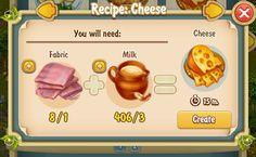 Golden Frontier Cheese Recipe