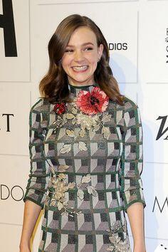 Carey Mulligan, Film Awards, Independent Films, Album, Gallery, Blouse, Tops, Women, Fashion