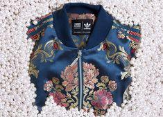 La veste Jacquard Pack de Pharrell Williams pour adidas, sportswear