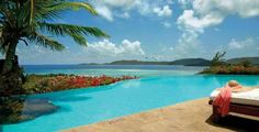 ESCAPE TO PARADISE: Necker Island, British Virgin Islands