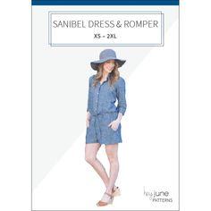 Sanibel Cover