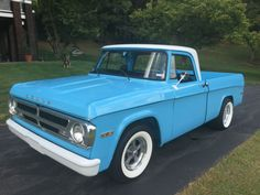 1970 Dodge D100 Pickup, chevy, ford, Packard, chrysler, plymouth, olds, Buick,