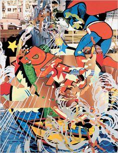 Jeff Koons: