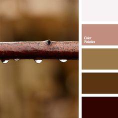 Farb-und Stilberatung mit www.farben-reich.com - Color Palette No. 741