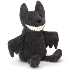 Toothy Bat by Jellycat