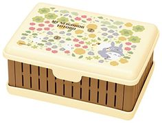 Kids' Outdoor Benches - My Neighbor Totoro Foldable Sandwich Case  Garden -- Click image to review more details.