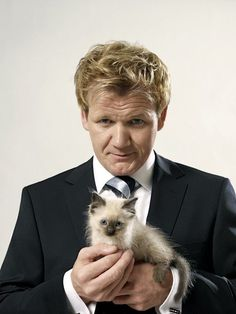 Gordon Ramsay - November 08