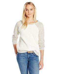 RUIVE Women/'s Grey Striped Tops Turtleneck Drawstring Loose Tunic Blouse Patchwork Casual Sweatshirt Gym Pullover