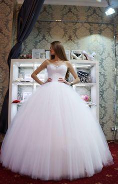 Kate wedding dress Ball gown wedding dress by myHoneymoonDress Kate Wedding Dress, Puffy Wedding Dresses, Wedding Dresses Plus Size, Princess Wedding Dresses, Modest Wedding Dresses, Perfect Wedding Dress, Bridal Dresses, Wedding Gowns, Lace Wedding