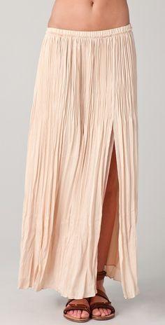 Club Monaco Adele Skirt