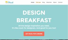 Looks like a great resource, also looks like a nice site design for a product. I love the colors and fun little illustrations too. Good stuff here. Aaron Edit: Sorry... forgot the image... feel lik...