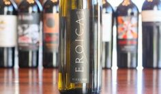 THE BEST WINES UNDER $20 AT COSTCO.  Example: 2013 Eroica Riesling - Masterful