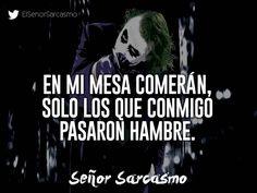 (9) El Señor Sarcasmo (@EISenorSarcasmo)   Twitter