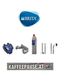 BRITA Purity C300 Starterset Nr.9 Filter, Starter Set, Cold Drinks, Coffee Break, Vending Machines