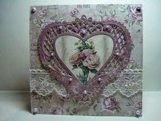 Anja Design: Heart ...