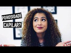 O que é Porosidade Capilar e como testar a sua | Mari Morena - YouTube