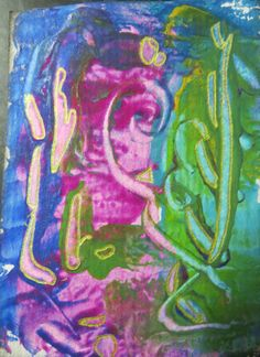ATcs by Kat Gottke ,, 14th march 2015