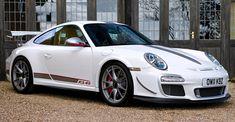 Porsche 911 GT3 4.0