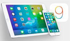 iOS 9 Beta 2 ya disponible para desarrolladores