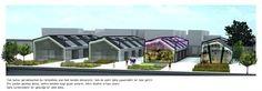 Ytong Mimari Fikir Yarışması 65280 Rumuzlu Proje