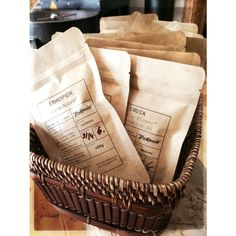 you will find our 50 gr try out bags at our 19grams, coffeeRVLT and Tres Cabezas store. If you are still on a mission to find your favourite coffee give them little bags a go.