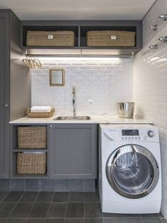 laundry room design pictures
