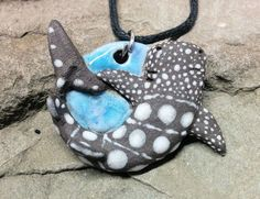 Whale Shark Necklace, Whale Shark Jewelry, Shark Pendant, Shark Necklace, Sharks