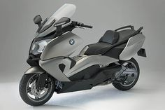 BMW C 650 GT Maxi-Scooter (US$tba). it is probably not the newest but certainly still snag the coolest scooter ride from us and the badge 'GT' just adds to its coolness.