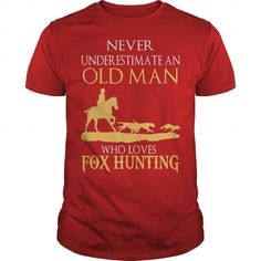 favorite Names    Easter Monday Best Buy -  FOX HUNTING - Best cheap T shirts