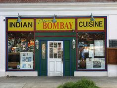 Planet Bombay: Atlanta - Best Indian food I have ever had and I miss this place often.