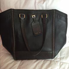 Pictures Of Reiss Bleecker Structured Leather Extra O My Posh Picks By Jasmine Erman Pinterest Bags And