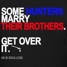 Supernatural - Dean Winchester x Sam Winchester - Wincest