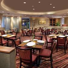 DoubleTree_by_Hilton Hotel Tampa Airport Westshore - Italia Asia Had a great 2 night getaway here. He was so sweet