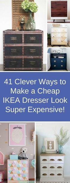 41 Genius Ikea Rast Hack Ideas That Will Rock Your World